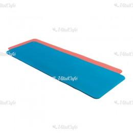 Fitnesz szőnyeg 180x58x1 cm Amaya piros