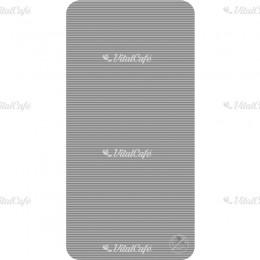Trendy ProfiGymMat 120x60x1 cm fitnesz szőnyeg szürke