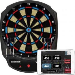 Elektromos darts tábla Smartness Acadia 4.0
