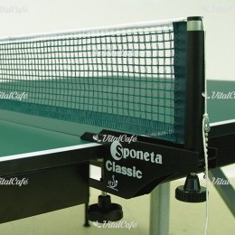 Pingpongháló szett Sponeta Classic, ITTF