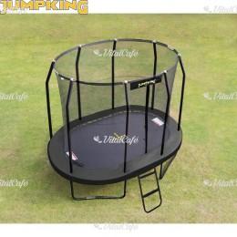 Trambulin Jumpking 350x244 cm