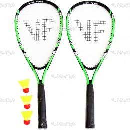 Speed Tollasütő szett Victor Badminton 100