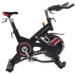 Fitnesz kerékpár JK Fitness 556