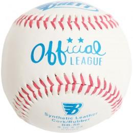 Baseball labda kemény