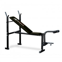 Fekvenyomó pad 6055 JK Fitness