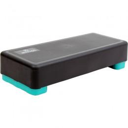 Aerobic step pad