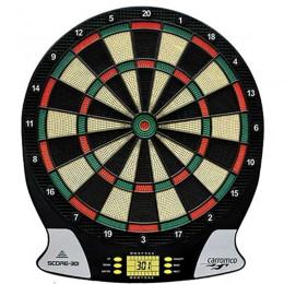 Elektromos darts tábla Carromco Score 301