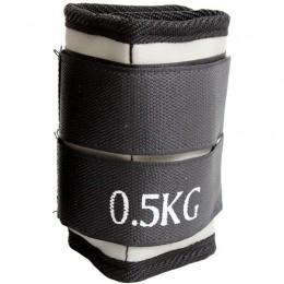 Csukló-és bokasúly Trendy 0,5 kg