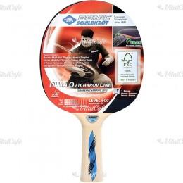 Donic Ovtcharov 600 FSC ping-pong ütő
