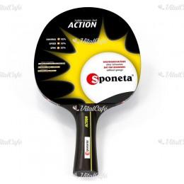 Ping-pong ütő Sponeta Action