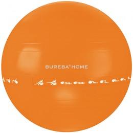 Durranásmentes labda Trendy Bureba Home 65 cm narancssárga