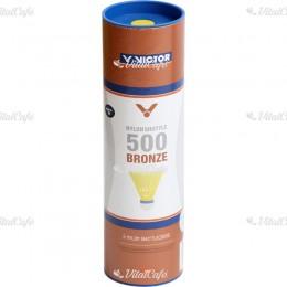 Tollaslabda Victor Shuttle 500 kék-sárga