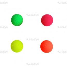 Barázdált PVC labda 10 cm