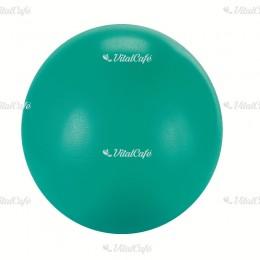 Medi Bureba durranásmentes labda 55 cm zöld