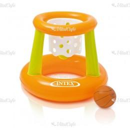 Felfújható kosárlabda szett Intex