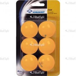 Donic Jade ping-pong labda narancs