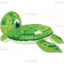 Felfújható teknős matrac Bestway