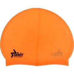 Swimfit 302090J szilikon úszósapka junior narancssárga