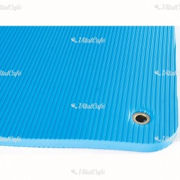 Fitnesz szőnyeg Amaya 180 x 58 x 1,8 cm kék