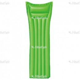 Felfújható matrac 183x69 cm Bestway zöld
