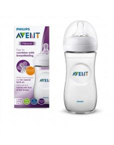 Avent SCF033/17 Natural cumisüveg 260 ml