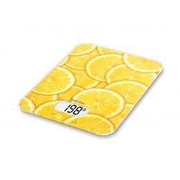 Beurer KS 19 Lemon konyhai mérleg