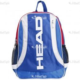 Tenisz táska Head Elite Backpack