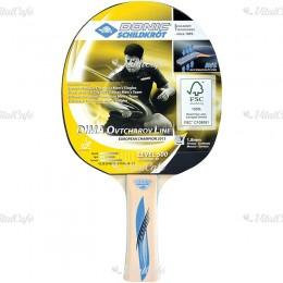 Donic Ovtcharov 500 FSC ping-pong ütő