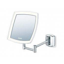 Beurer BS 89 Megvilágított kozmetikai tükör