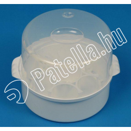 Baby bruin  mikrohullámú sterilizátor