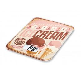Beurer KS 19 Ice Cream konyhai mérleg