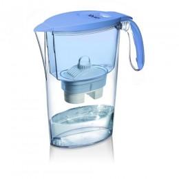 Laica Clear Line kék vízszűrőkancsó