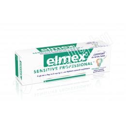 Elmex fogkrém sensitiv.professional 75ml