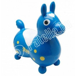 Cavallo rody kék lovacska
