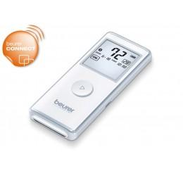 Beurer ME 90 BT USB Mobil EKG készülék