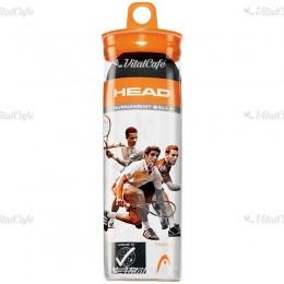 HEAD Tournament squash labda 3 db