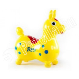Cavallo rody sárga lovacska