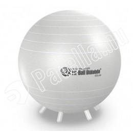 Fit-ball ülölabda 65cm gyöngyház