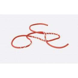 Thera-band gumikötél 1,4m piros közepes