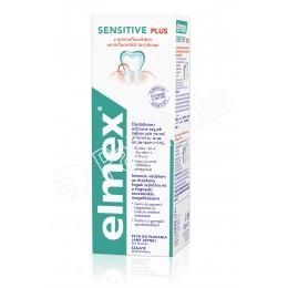 Elmex szájviz sensitive 400ml 1x