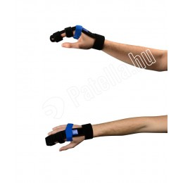 Ligaflex finger csuklo ujjrogz 4 19-22cm