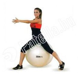 Fit-ball 75cm gyöngyház