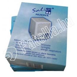 Salin sóbetét nagy salin készülékhez