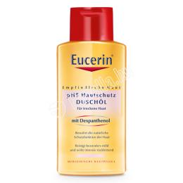Eucerin ph5 olajtusfürdö 200ml 63121