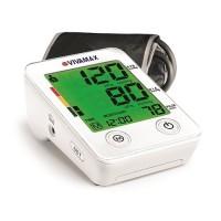Vivamax GYV9 Szines kijelzős felkaros vérnyomásmérő adapter opcióval