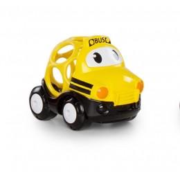 BS Oball Go Grippers 18 hó+ játék autóbusz Thomas