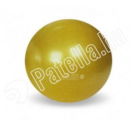 Gimnasztikai labda 45cm sárga