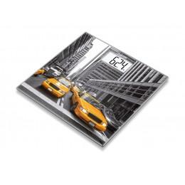 Beurer GS 203 New York üvegmérleg