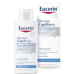 Eucerin dermocap urea 5% sampon 69657