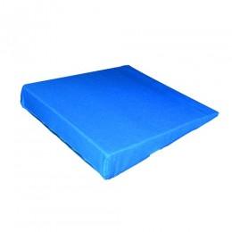 Alvitál gyógy-ülőpárna kék